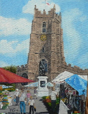 artwork The Market Square Sudbury 3