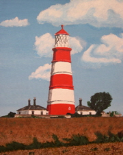 happisburgh lighthouse - norfolk small